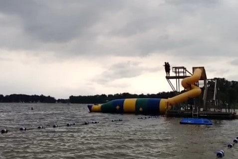 blob-to-lake