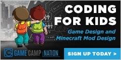 Game Camp