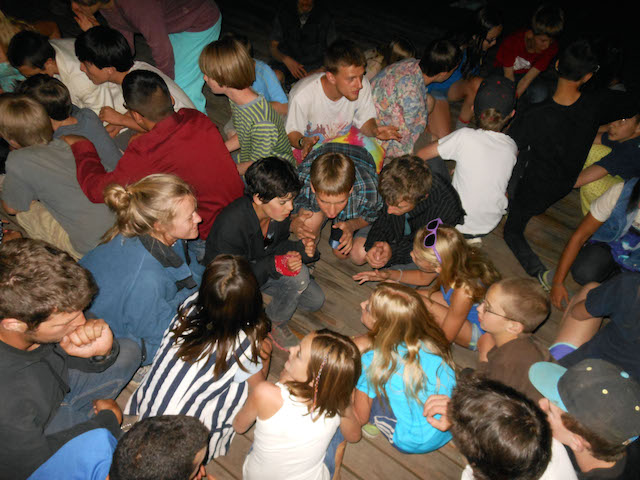 Colvig Silver Camps Summer Camps 2018