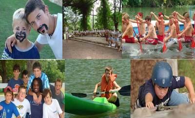Camp Rio Vista for Boys