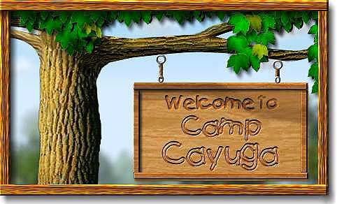 Camp Cayuga