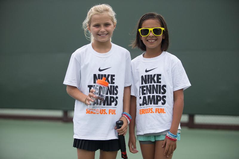 Mirar furtivamente pétalo Goneryl  NIKE Tennis camps - Summer Camps 2021