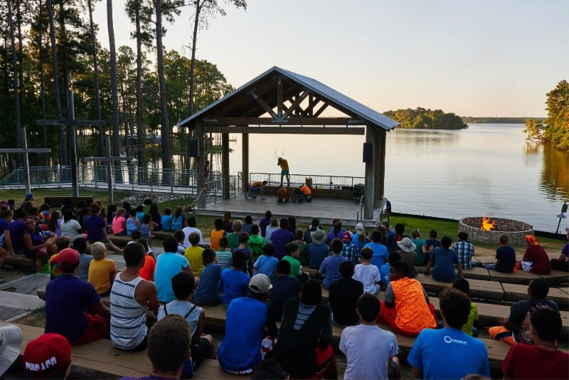 Ymca Camp Cullen Summer Camps 2019