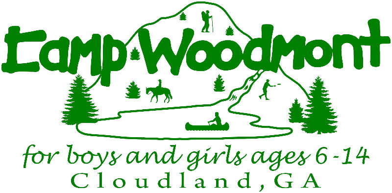 Camp Woodmont on Lookout Mountain