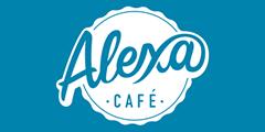 Alexa Café - Girls STEM Camp