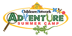 2019 Adventure Summer Camp at Childcare Network