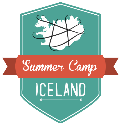 Adventure summer camp Iceland