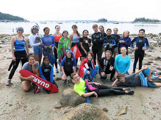 session v snorkel