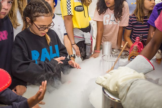 Wacky Science Specialty At Pali Adventures Summer Camps 2020
