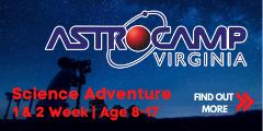 AstroCamp Virginia Adventure Category Banner 240×120
