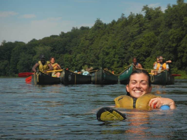 Canoeing 2 768x576