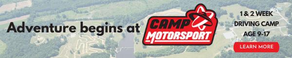 Camp Motorsport Motorsports Banner 600×120