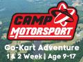 Camp Motorsport Single Badge Ad 120×90